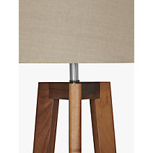 Buy John Lewis Brace Floor Lamp Online at johnlewis.com