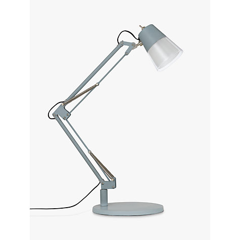 Amazing John Lewis And Hillarys Are Your Goto Stores  Direct Light Towards Ceilings And Walls To Reflect It, Advises Lighting Designer Sally Storey, Who Recommends A Mix Of Ambient, Accent And Task Desk Lamps, Etc Lighting To Avoid Grids