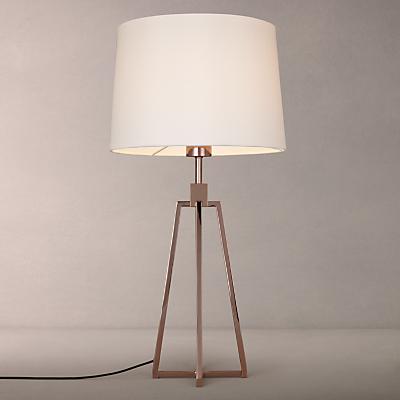 John Lewis Lockhart Tripod Table Lamp
