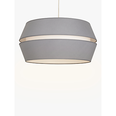 John Lewis Ingrid Shade, Grey