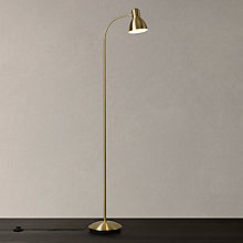 Buy John Lewis Mykki LED Floor Lamp Online at johnlewis.com