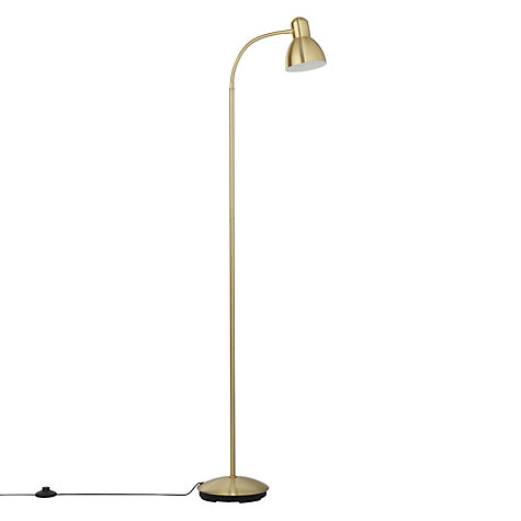 Buy john lewis mykki led floor lamp john lewis for John lewis floor lamp reading