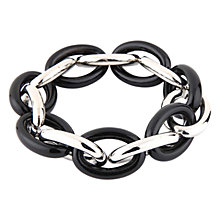 Buy Adele Marie Link Stretch Bracelet Online at johnlewis.com