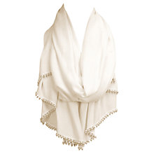Buy Coast Theresa Pearl Wrap Online at johnlewis.com