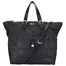 Buy Somerset by Alice Temperley Henton Leather North / South Tote Bag Online at johnlewis.com