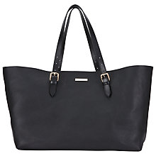 Buy Somerset by Alice Temperley Tarnock Leather Tote Bag Online at johnlewis.com