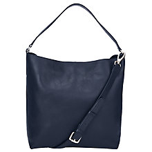 Buy John Lewis Patricia Leather Shoulder Bag Online at johnlewis.com