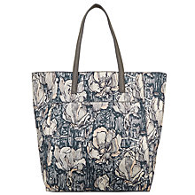Buy John Lewis Archive Floral Print Tote Bag, Multi Online at johnlewis.com