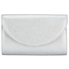 Buy John Lewis Louisa Plain Clutch Bag Online at johnlewis.com