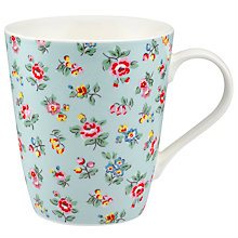 Buy Cath Kidston Stanley 'Highgate Ditsy' Mug Online at johnlewis.com