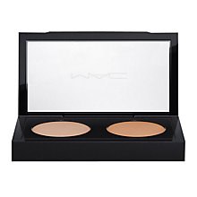 Buy MAC Brow Duo, Blonde Online at johnlewis.com