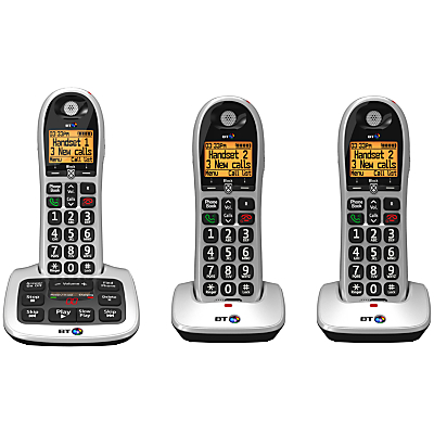 smart cordless phone with answering machine