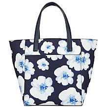 Buy John Lewis Tony Grab Bag, Print Online at johnlewis.com