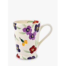 Buy Emma Bridgewater Wallflower Cocoa Mug Online at johnlewis.com