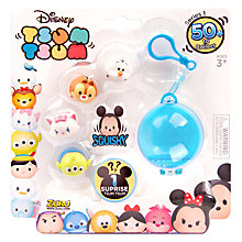 Buy Disney Tsum Tsum Stackable Five Pack Online at johnlewis.com