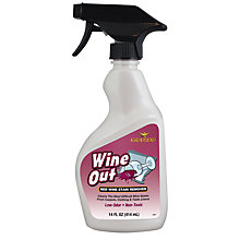 Buy Gonzo Red Wine Stain Remover, 414ml Online at johnlewis.com