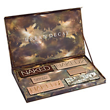 Buy Urban Decay Limited Edition Naked Vault Online at johnlewis.com