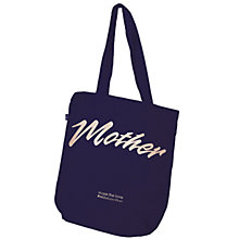 Buy Selfish Mother 80s Mother Tote Bag Online at johnlewis.com