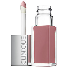 Buy Clinique Pop Lacquer Lip Online at johnlewis.com