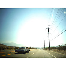 Buy Lola James Harper Road Trip Unframed Print Online at johnlewis.com