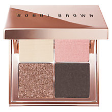 Buy Bobbi Brown Eyeshadow Palette, Sunkissed Pink Online at johnlewis.com