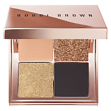 Buy Bobbi Brown Eyeshadow Palette, Sunkissed Gold Online at johnlewis.com