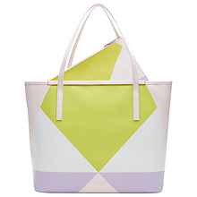 Buy Ted Baker Laynee Large Shopper Bag Online at johnlewis.com