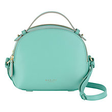 Buy Radley Bow Street Medium Leather Multiway Bag Online at johnlewis.com
