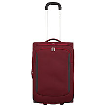 Buy John Lewis Greenwich 2-Wheel 64cm Suitcase Online at johnlewis.com