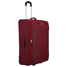 Buy John Lewis Greenwich 2-Wheel 75cm Suitcase Online at johnlewis.com