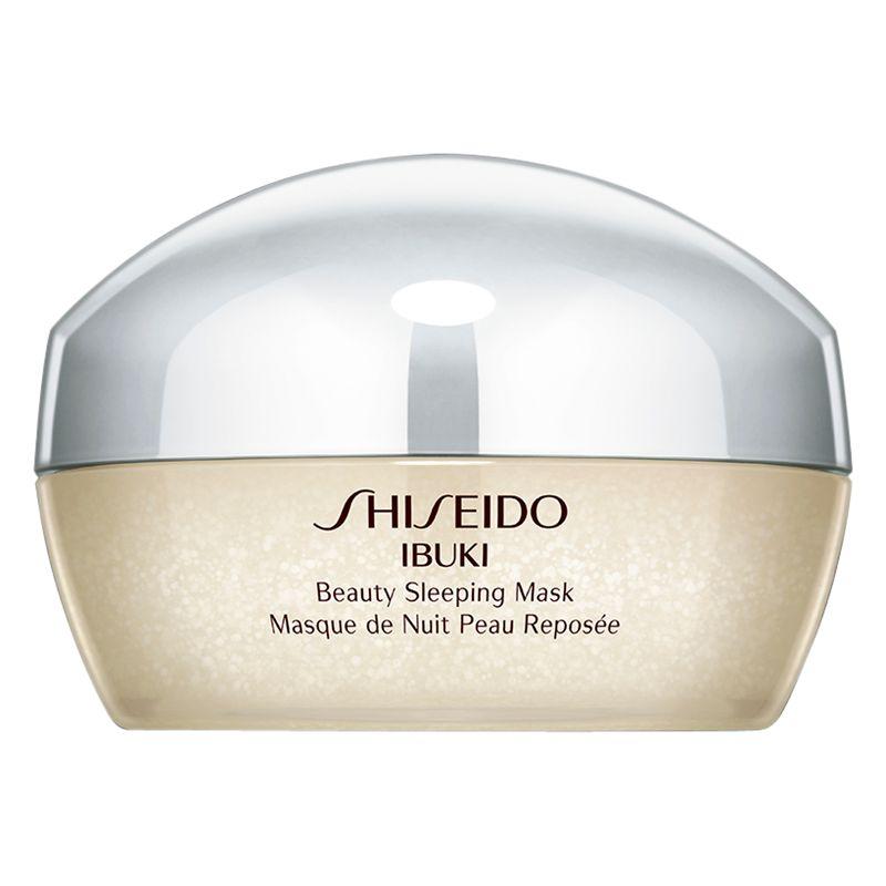 Shiseido Shiseido Ibuki Beauty Sleeping Mask, 80ml