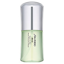 Buy Shiseido Ibuki Quick Fix Mist, 50ml Online at johnlewis.com