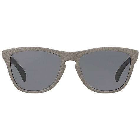 Buy Oakley OO9013 Frogskins Square Sunglasses Online at johnlewis.com