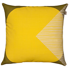 Buy Orla Kiely Ok Cushion Online at johnlewis.com
