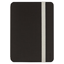 "Buy Targus Click-In Case for 9.7"" iPad Pro, iPad Air 2 & iPad Air, Black Online at johnlewis.com"
