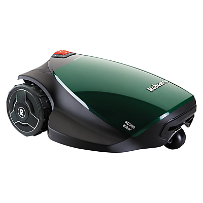 Mower Magic Robomow RC308 Automatic Robotic Lawnmower