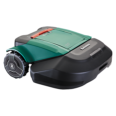 Mower Magic Robomow RS625 Automatic Robotic Lawnmower
