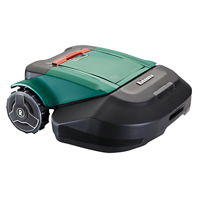 Mower Magic Robomow RS635 Automatic Robotic Lawnmower