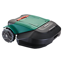 Buy Robomow RS635 Automatic Robotic Lawnmower Online at johnlewis.com