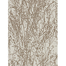 Buy Sanderson Meadow Canvas Wallpaper Online at johnlewis.com