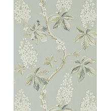 Buy Sanderson Chestnut Tree Wallpaper Online at johnlewis.com