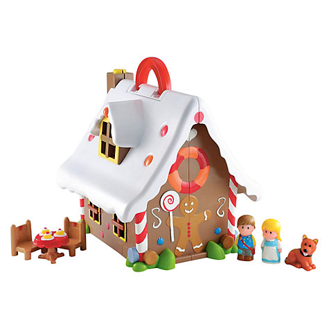 Buy Early Learning Centre Happyland Gingerbread House