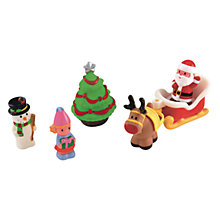 Buy Early Learning Centre HappyLand Christmas Set Online at johnlewis.com