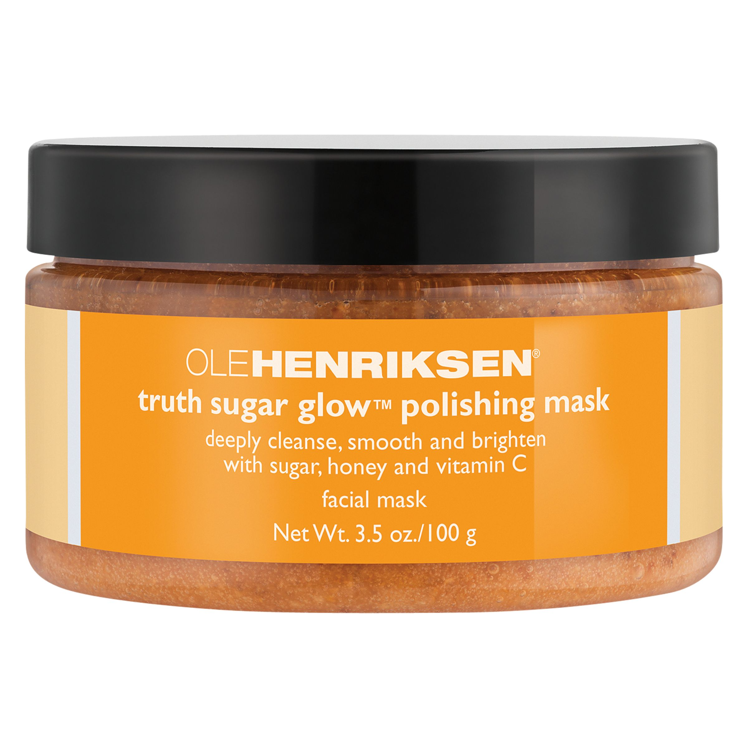 OLEHENRIKSEN OLEHENRIKSEN Truth Sugar Glow Polishing Mask, 100g