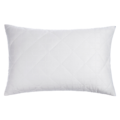 John Lewis Active Anti Allergy Standard Pillow Protector