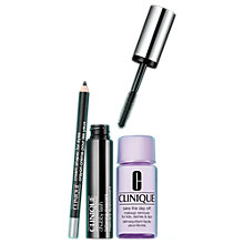 Buy Clinique Chubby Mascara Set Online at johnlewis.com