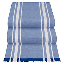 Buy John Lewis French Coastal Runner Online at johnlewis.com