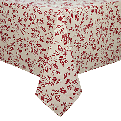 John Lewis Ravensworth Tablecloth