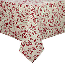 Buy John Lewis Ravensworth Tablecloth Online at johnlewis.com