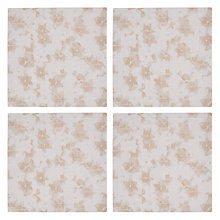 Buy John Lewis Stars Napkin, Set of 4 Online at johnlewis.com